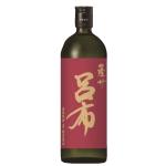 濱田酒造 薩州呂布 720ml 燒酎 Shochu 赤兔馬 清酒十四代獺祭專家