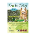 狗狗日常用品-Ecolife-Collar-小型犬用天然驅蚤頸帶-藍色-EC099B-狗狗-寵物用品速遞