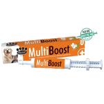 狗狗保健用品-Mervue-保健爽-Multi-Boost-60ml-犬用-FP8163-營養保充劑-寵物用品速遞