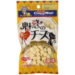 貓小食-日本CattyMan-雞肉芝士粒-30g-CattyMan-寵物用品速遞