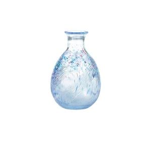 日本東洋佐佐木 季節色彩酒瓶 藍天 250ml (WA171) 酒品配件 Accessories 分酒瓶 清酒十四代獺祭專家