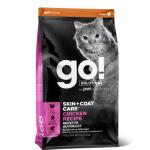 貓糧-GO-SOLUTIONS-護膚美毛系列-雞肉貓糧-16lb-1302946-GO-寵物用品速遞