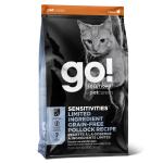 GO-SOLUTIONS-低敏美毛系列-鱈魚貓糧-Pollock-Cat-Food-Recipe-8lb-1303154-GO-寵物用品速遞