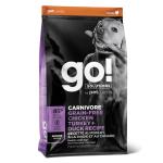 GO-活力營養系列-無穀物雞肉火雞鴨肉老齡犬狗糧配方-Senior-Dog-Food-Recipe-12lb-1303022-GO-寵物用品速遞