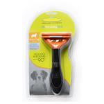 狗狗清潔美容用品-FOBnimarut-中型長毛犬-排針梳毛刷-適合9-22kg-皮膚毛髮護理-寵物用品速遞