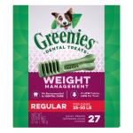 狗小食-Greenies-體重管理潔齒骨-標準犬用-27支-27oz-10142396-Greenies-寵物用品速遞