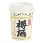 清酒-Sake-日本白雪-樽酒-180ml-其他清酒-清酒十四代獺祭專家