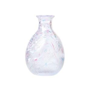 日本德利 冷酒酒瓶 WA169 粉紅藍 250ml 酒品配件 Accessories 分酒瓶 清酒十四代獺祭專家