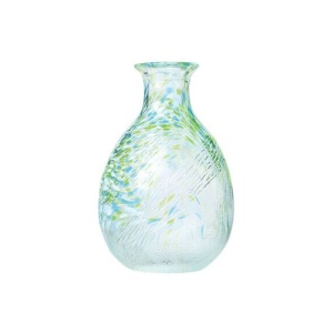 日本德利 冷酒酒瓶 WA170 綠 250ml 酒品配件 Accessories 分酒瓶 清酒十四代獺祭專家
