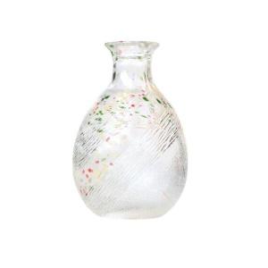 日本德利 冷酒酒瓶 WA172 彩點 250ml 酒品配件 Accessories 分酒瓶 清酒十四代獺祭專家