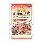 日本Q-PET 狗小食 九州士多啤梨果肉 三層夾心乳酸菌零食 150g 狗小食 其他 寵物用品速遞