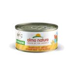 Almo Nature HFC 天然貓罐頭 雞柳 70g (9016) 貓罐頭 貓濕糧 Almo Nature 寵物用品速遞