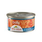 Almo Nature Daily 慕絲主食成貓罐頭 深海魚肉 85g (152) 貓罐頭 貓濕糧 Almo Nature 寵物用品速遞