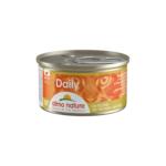 Almo Nature Daily 慕絲主食成貓罐頭 火雞 85g (154) 貓罐頭 貓濕糧 Almo Nature 寵物用品速遞