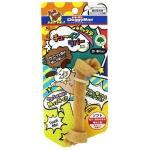 日本DoggyMan 狗骨狗狗玩具 一個入 狗狗 狗狗玩具 寵物用品速遞