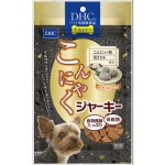 DHC 日本製狗零食 魔芋低脂肪&食物纖維配方 100g 狗小食 其他 寵物用品速遞