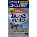 狗狗保健用品-DHC-日本製狗狗健康食品-尿道健康配方-60粒-營養保充劑-寵物用品速遞