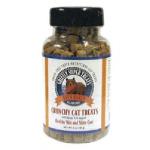 貓小食-Grizzly-野生阿拉斯加貓用三文魚粒-85g-NW900504-其他-寵物用品速遞