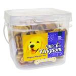 Little Kingdom 珍寶骨夾心 1kg (998814A) 狗小食 Little Kingdom 寵物用品速遞