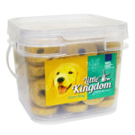 Little Kingdom 珍寶冬甩 1kg (NKD98819) 狗小食 Little Kingdom 寵物用品速遞