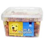 Little Kingdom 珍寶裝小饅頭 1kg (NKD98816) 狗小食 Little Kingdom 寵物用品速遞