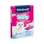 Vitakraft 貓用奶醬條 益腸明目 70g (FVK28818) 貓小食 Vitakraft 寵物用品速遞