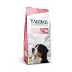 狗糧-Yarrah-狗糧-有機防敏感雞肉配方-10kg-AW917381-Yarrah-寵物用品速遞
