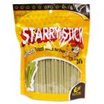Starry Stick 五星型牛奶軟齒條 24支 (998851) 狗小食 其他 寵物用品速遞