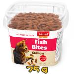 Sanal 亮毛潔齒粒 75g (SAN5742) 貓小食 Sanal 寵物用品速遞