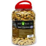 Rolls Rocky 角豆除臭餅 1680g (AW90R1680) 狗小食 其他 寵物用品速遞