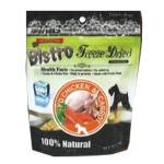狗小食-Bistro-Freeze-Dried-脫水雞肉-胡蘿蔔-50g-NBT98517-其他-寵物用品速遞