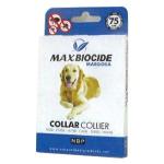 狗狗清潔美容用品-Max-Biocide-大型犬用驅蚤頸帶-75cm-NW924624-皮膚毛髮護理-寵物用品速遞