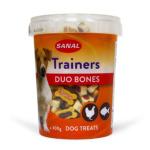 狗小食-Sanal-DUO-BONES-夾心四和菜-雞-魚-300g-橙-ASD29810-其他-寵物用品速遞