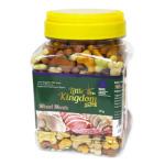 Little Kingdom 鮮肉水果餅 350g (NKD98807) 狗小食 Little Kingdom 寵物用品速遞