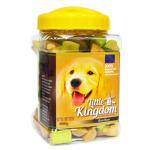 Little Kingdom 礦物卷 900g (NKD98813) 狗小食 Little Kingdom 寵物用品速遞