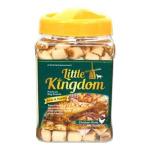 Little Kingdom 雞肉卷 Chicken Rolls 900g (998812) 狗小食 Little Kingdom 寵物用品速遞