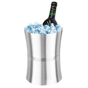 經典不銹鋼雙層冰酒桶 3L 一個 酒品配件 Accessories 其他用品 清酒十四代獺祭專家