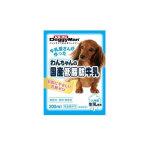 日本DoggyMan 成犬用 日本國產低脂肪牛乳 狗狗配方 200ml 狗小食 DoggyMan 寵物用品速遞