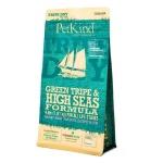PetKind 無穀物貓糧 羊草胃及三文魚鯡魚配方 Green Tripe & High Seas 11lb 貓糧 其他 寵物用品速遞