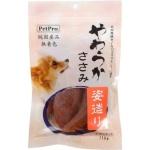 日本PetPro 狗狗小食 純日本國產 九州雞肉乾 110g 狗小食 其他 寵物用品速遞