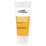 Vet Worthy 美毛化毛膏 魚味 Hairball Paw Gel Aid 5oz (0050) 貓咪保健用品 貓咪去毛球 寵物用品速遞