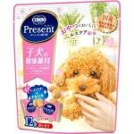 COMBO 二合一健康狗零食 幼犬成長健康配方 36g (粉紅) 狗小食 COMBO 寵物用品速遞