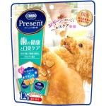 COMBO 二合一健康狗零食 除口臭及潔齒配方 36g (碧綠) 狗小食 COMBO 寵物用品速遞
