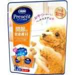 COMBO 二合一健康狗零食 關節強健配方 36g (橙) 狗小食 COMBO 寵物用品速遞