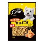 狗小食-Cesar-車打芝士波浪條-100g-其他-寵物用品速遞
