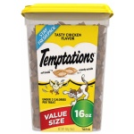 Temptations 夾心酥貓小食 雞 454g 限定品 (10112726) 貓小食 Temptations 寵物用品速遞