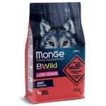 Monge-Bwild-狗糧-野生肉類蛋白質成犬配方-鹿肉-2_5kg-MO1983-Monge-寵物用品速遞