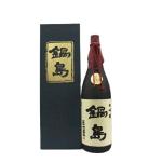 富久千代酒造 鍋島 大吟釀 三十六万石 1.8L 清酒 Sake 鍋島 清酒十四代獺祭專家