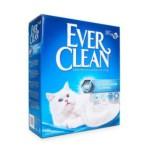 Ever-Clean愛牠潔-礦物貓砂-美國Ever-Clean愛牠潔-特強持久高效鎖水配方貓砂-無香味-10L-ESCU10L-礦物貓砂-寵物用品速遞