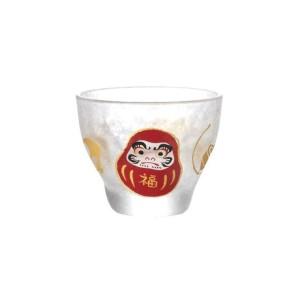 日本石塚硝子 Mono清酒杯 達磨 90ml (6082) 酒品配件 Accessories 清酒杯 清酒十四代獺祭專家